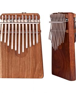 Hugh Tracey Kalimba Celeste Chromatic Double 26
