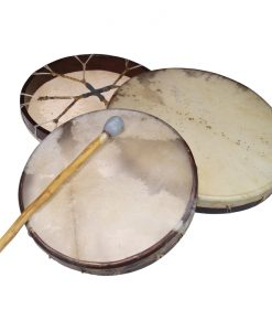 Shaman Drum Light