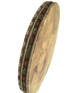 "Kaval Pro 14"" - Goat Skin From Armenia"
