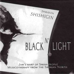 Black n' Light Spiridon Shishigin