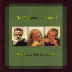 The Underground Sessions II - Summer