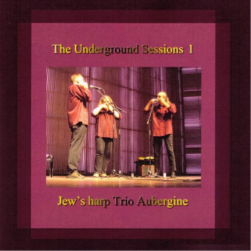 The Underground Sessions I - Spring