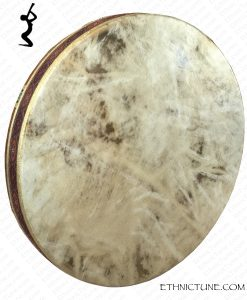 Armenian Kaval-Dap 18 Inches Pro Frame Drum II