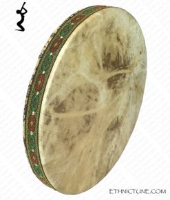 Armenian Kaval-Dap 18 Inches Pro Frame Drum